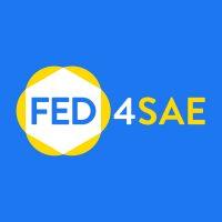 FED4SAE_SocialAssetsTwitter Logo